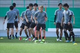 Asian Cup 2019: Thắng đội tuyển Việt Nam, Nhật Bản đối đầu Iran ở trận 'chung kết sớm'