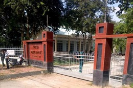 Khởi tố, bắt tạm giam bị can dùng súng bắn chết nữ Phó Chủ tịch HĐND phường