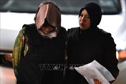 Đại sứ quán Việt Nam tại Malaysia thăm hỏi nghi phạm Đoàn Thị Hương