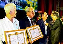 Nhiều địa phương tổ chức kỷ niệm 89 năm Ngày thành lập Đảng