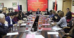 Năm 2018 quan hệ Việt - Nga phát triển tích cực trên mọi lĩnh vực