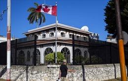 Cuba phản ứng việc Canada giảm một nửa nhân viên ngoại giao tại La Habana