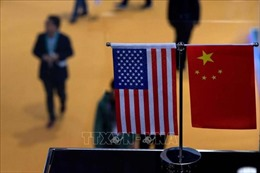 Giới chức Trung Quốc khẳng định tầm quan trọng của mối quan hệ hợp tác với Mỹ