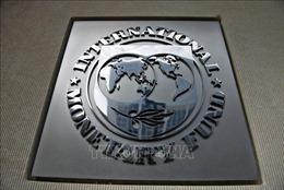 IMF hạ dự báo tăng trưởng kinh tế thế giới năm 2019xuống mức 3,3%