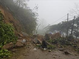 Sạt, lở đất ở Việt Nam - Bài 2: Ứng dụng khoa học công nghệ trong phòng, chống