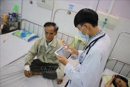 Y tế thông minh - Bài 2: Còn nhiều việc phải làm