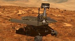 NASA tuyên bố chấm dứt sứ mệnh xe tự hành Opportunity trên Sao Hỏa