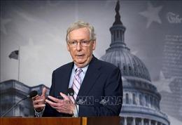 Thượng viện Mỹ thông qua dự luật chi tiêu ngăn chặn chính phủ đóng cửa trở lại
