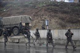 Pakistan sẵn sàng hợp tác với Ấn Độ điều tra vụ đánh bom tại Kashmir