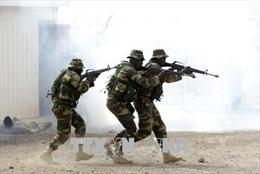 Mỹ có kế hoạch rút bớt lực lượng tại châu Phi trong 3 năm tới