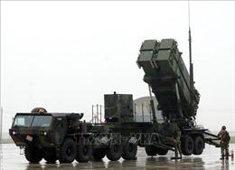 UAE ký hàng loạt hợp đồng mua vũ khí trị giá 5,5 tỷ USD