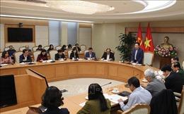 Phó Thủ tướng Phạm Bình Minh: Công tác an ninh, an toàn Hội nghị Thượng đỉnh Mỹ - Triều  là ưu tiên hàng đầu
