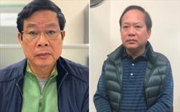 Khởi tố, bắt tạm giam ông Nguyễn Bắc Son, Trương Minh Tuấn vì sai phạm trong vụ Mobifone mua AVG