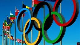Từ chối cấp thị thực cho xạ thủ Pakistan, Ấn Độ bị cấm đăng cai các sự kiện Olympic