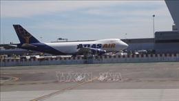 Không ai sống sót trong vụ rơi máy bay Boeing 767 tại Mỹ