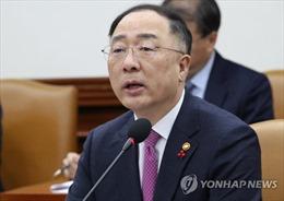 Hàn Quốc và Mỹ tăng cường quan hệ đồng minh
