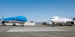 Tổng thống Pháp yêu cầu Hà Lan giải thích vụ mua cổ phần Air France-KLM