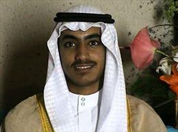 Saudi Arabia tước quốc tịch của con trai Osama Bin Laden