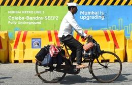 ADB cấp khoản vay kỷ lục hỗ trợ Ấn Độ phát triển mạng lưới giao thông ngầm