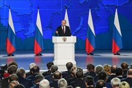 Nga khẳng định Venezuela là đối tác chiến lược của nước này