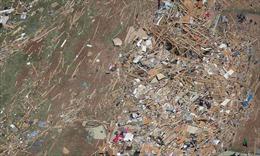 Lốc xoáy càn quét miền Nam nước Mỹ, ít nhất 10 người thiệt mạng