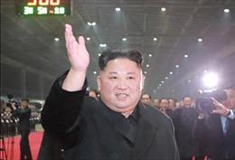 Chủ tịch Kim Jong-un trở về Bình Nhưỡng sau chuyến thăm thành công tới Việt Nam