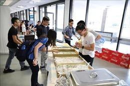 Ẩm thực Việt Nam ghi dấu ấn tại Australia