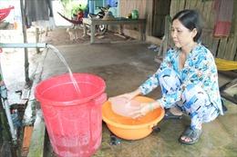 Cần Thơ: Tập trung giải quyết tình trạng thiếu nước sạch ở quận Cái Răng