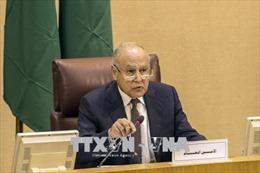 Các nước Arab đang phải đương đầu với thách thức lớn về chính trị, kinh tế