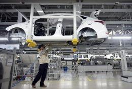 Hyundai và Kia tiếp tục đóng cửa nhà máy ở Hàn Quốc do dịch COVID-19
