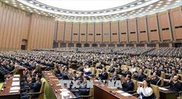 Triều Tiên lập ủy ban chỉ đạo giám sát bầu cử hội đồng nhân dân các cấp