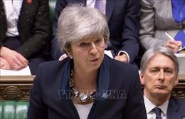 Vấn đề Brexit: Thủ tướng Anh gia tăng sức ép với EU