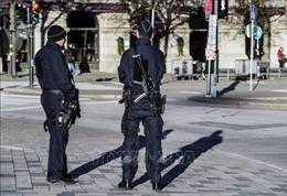 7 năm tù cho đối tượng âm mưu tấn công khủng bố tại Thụy Điển