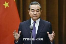 Trung Quốc kêu gọi tăng cường hợp tác với các quốc gia Trung và Đông Âu