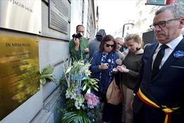 Đề nghị án chung thân đối với kẻ tấn công khủng bố tại bảo tàng Do Thái