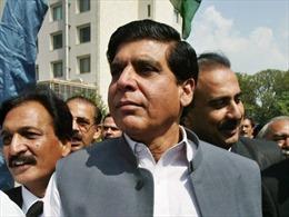 Thêm một cựu Thủ tướng Pakistan bị tòa án chống tham nhũng buộc tội