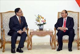 Thúc đẩy tăng mạnh kim ngạch thương mại Việt Nam - Myanmar