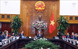 Chính phủ Việt Nam luôn tạo mọi điều kiện thuận lợi cho doanh nghiệp Hoa Kỳ
