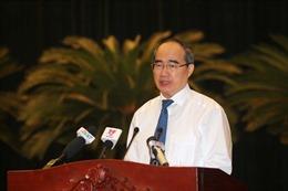 TPHồ Chí Minh sẵn sàng tạo điều kiện cho Samsung mở rộng đầu tư