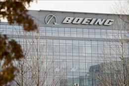 Cổ phiếu của Boeing mất 10% sau vụ tai nạn máy bay 737 MAX 8