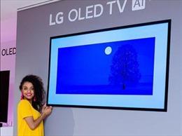 Samsung và LG vẫn giữ 'ngôi vương' trên thị trường màn hình toàn cầu