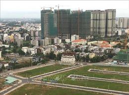 Đà Nẵng tháo dỡ hàng loạt ki ốt chào bán nhà đất trái phép