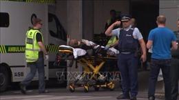 Xác định xong danh tính toàn bộ nạn nhân vụ xả súng tại New Zealand