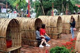 Hải Dương: Khai hội Văn miếu Mao Điền và Ngày hội sách Xuân 2019