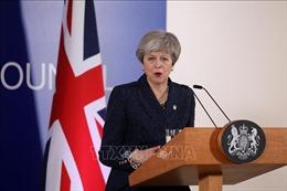 Vấn đề Brexit: Lơ lửng khả năng bỏ phiếu tại Hạ viện Anh lần thứ 3