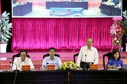 Lãnh đạo Bình Thuận trực tiếp đối thoại, giải đáp tâm tư của đoàn viên, thanh niên