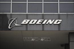 Boeing tổ chức cuộc họp công bố thông tin quan trọng vào ngày 27/3