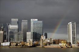 Triển vọng ảm đạm của lĩnh vực tài chính Anh do Brexit