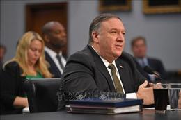 Ngoại trưởng Mỹ hy vọng sớm diễn ra Hội nghị thượng đỉnh Mỹ-Triều lần ba