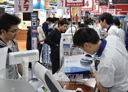 Sony dự định chuyển nhà máy sản xuất điện thoại thông minh khỏi Trung Quốc